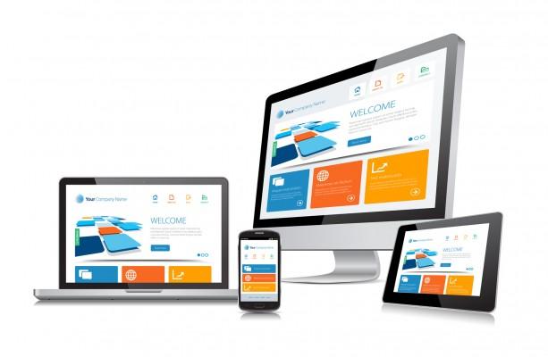 Leistungen für Webdesign und Hosting